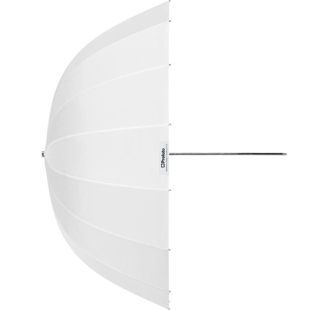 Umbrella Deep Translucent