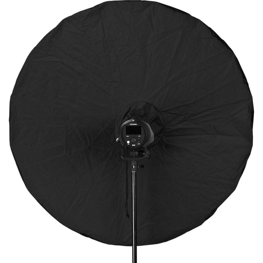 Umbrella Backpanel