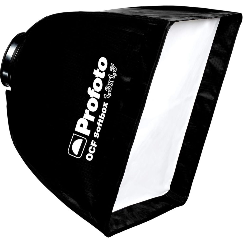 OCF Softbox Square 1.3x1.3