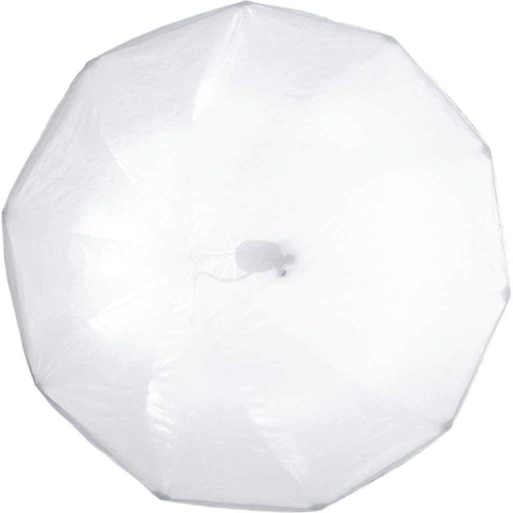 Giant Reflector Diffuser