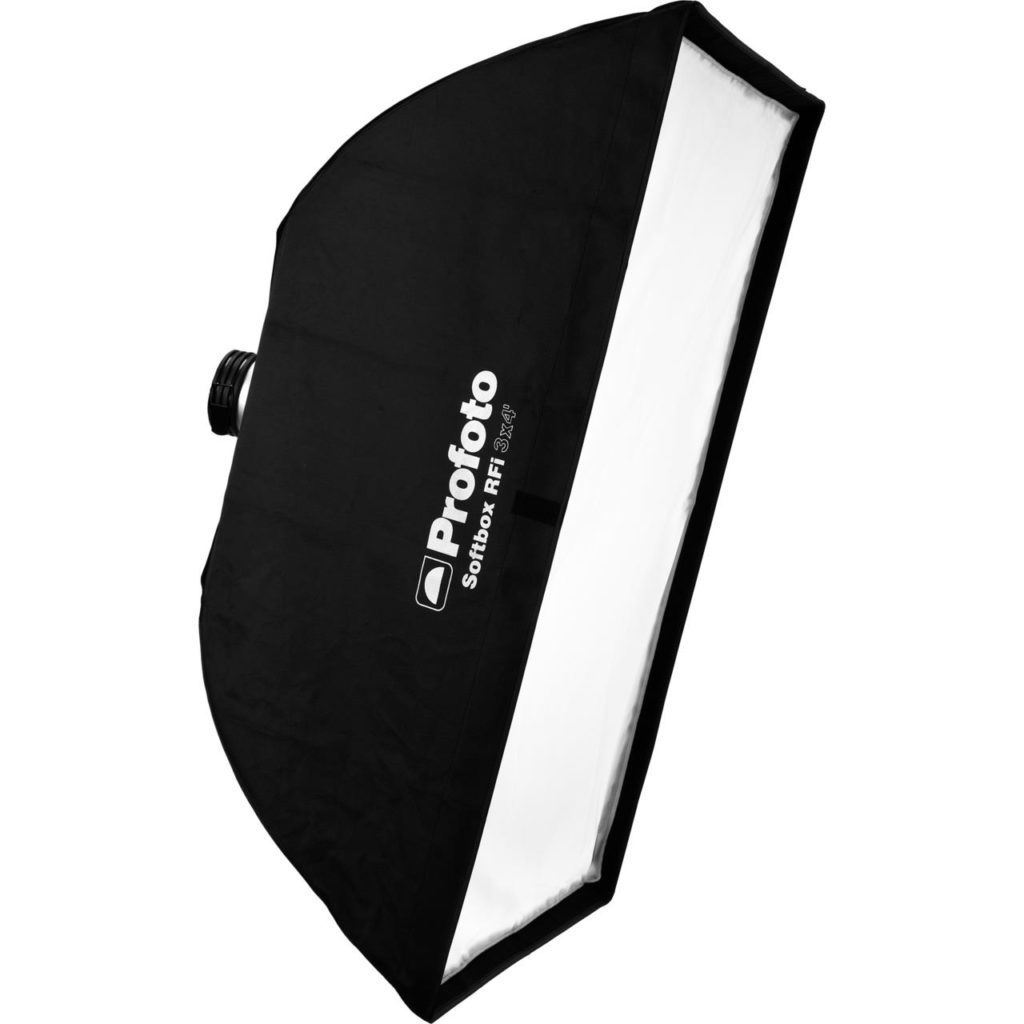 RFi Softbox Rectangular