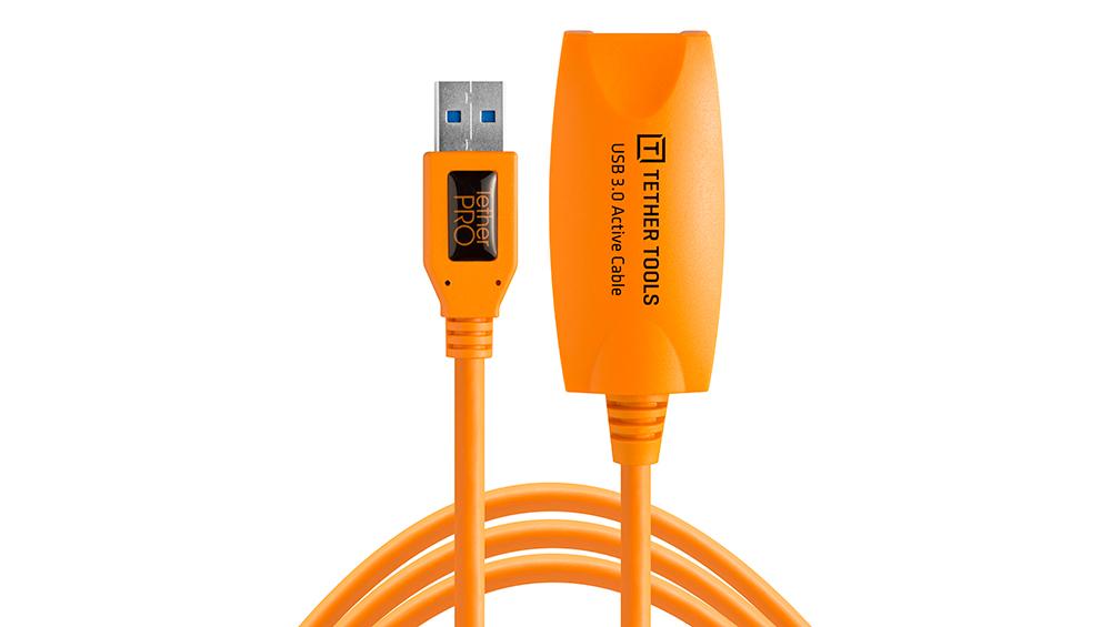 TetherPro USB 3.0 Extensión Activa Hembra