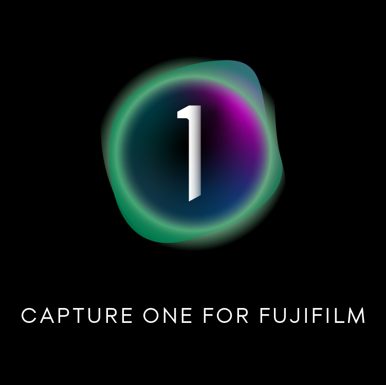 Capture One 20 Fujifilm