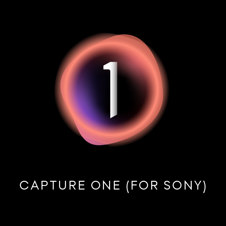 Capture One 20 para Sony