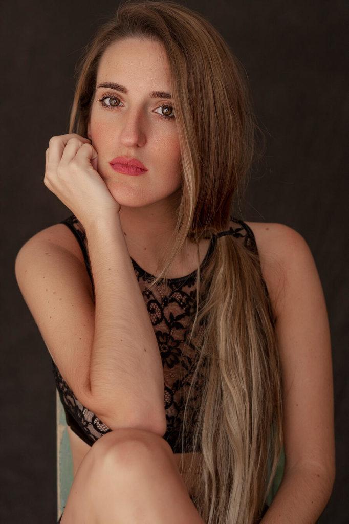 Mara Saiz - One to One de 1 h 30 min)