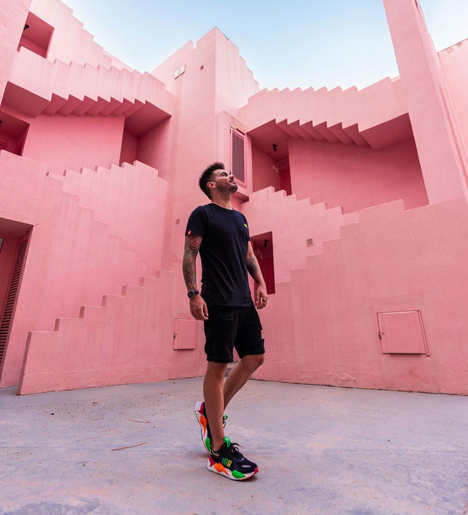 Juan Gimenez - Mentoring Fotográfico Online sobre fotografía de moda y publicidad