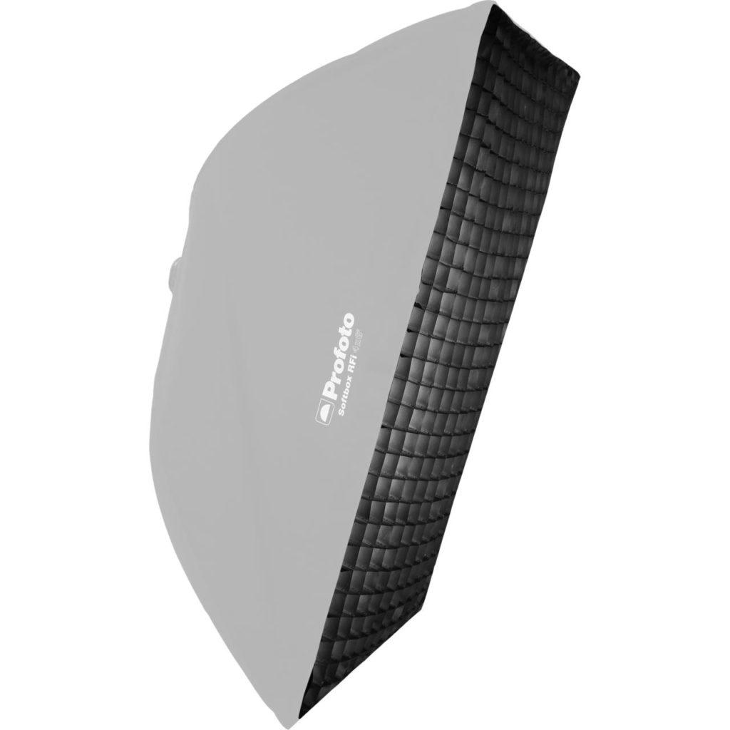 RFi Softgrid Rectangular 4x6 (Demo)