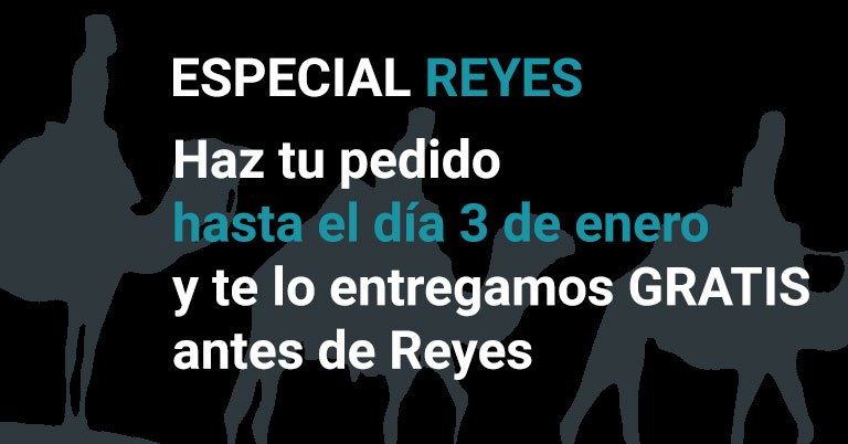 Reyes Kinafoto