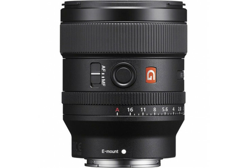 SONY FE 85MM F1.4 G MASTER (SEL85F14GM)