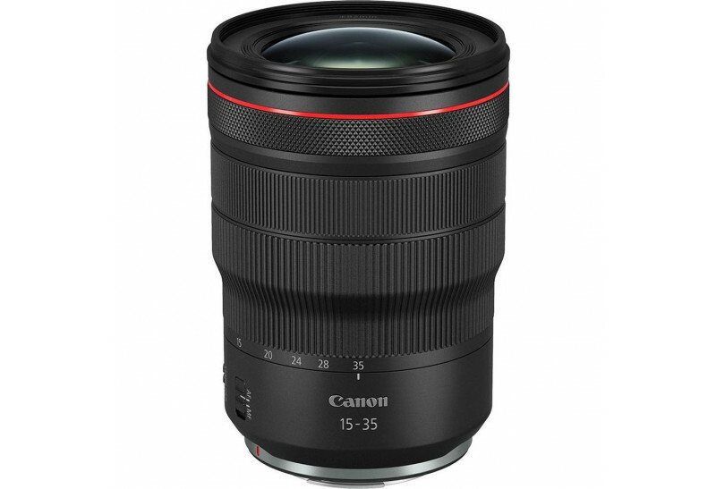 CANON RF 15-35MM F2.8 L IS USM PARA CÁMARAS MIRRORLESS CANON RF