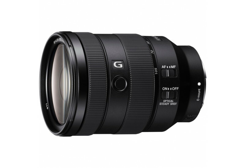 SONY FE 24-105MM F4 G OSS (SEL24105G.SYX)