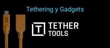 Tethering y Gadgets