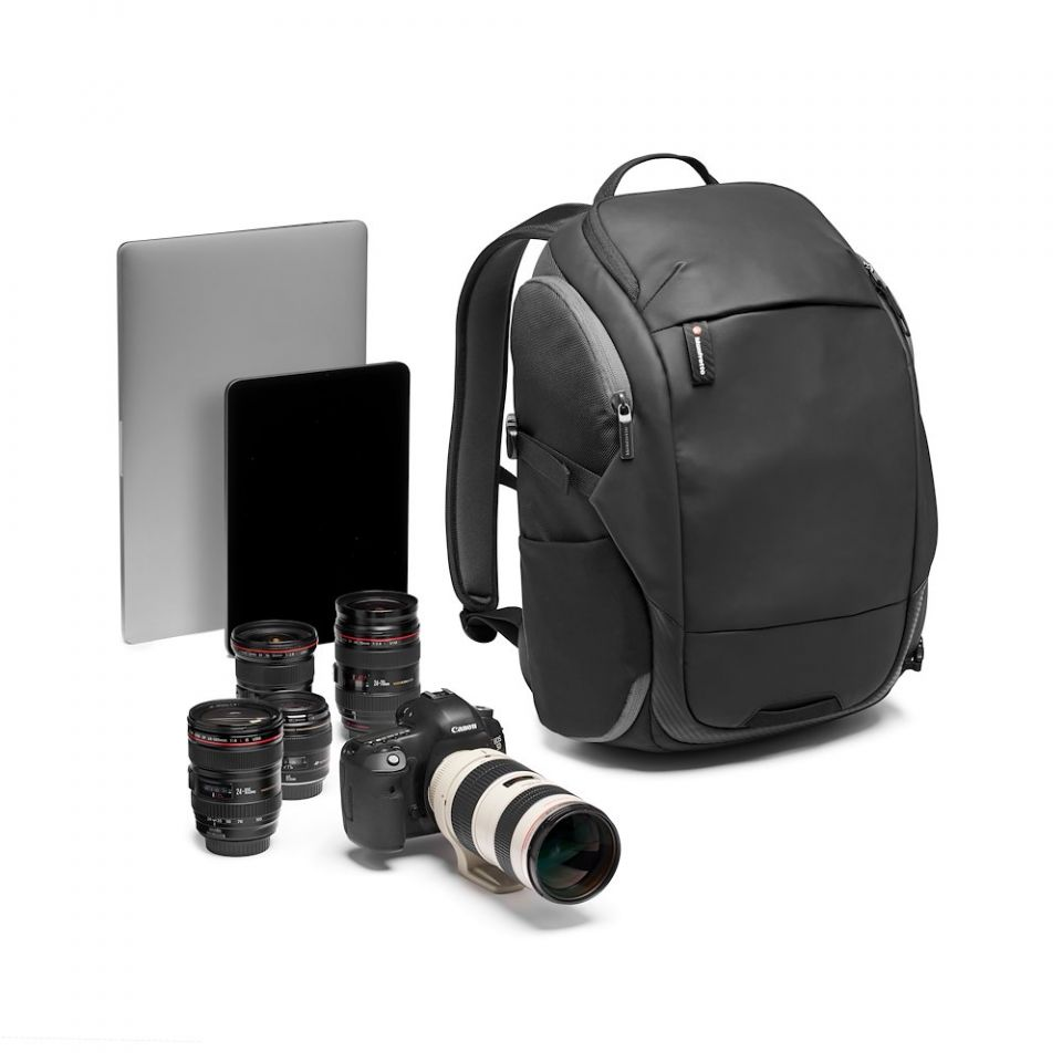 Mochila Advanced² Travel para DSLR/CSC/Gimbal