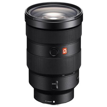 SONY FE 24-70MM F2.8 G MASTER (SEL2470GM)
