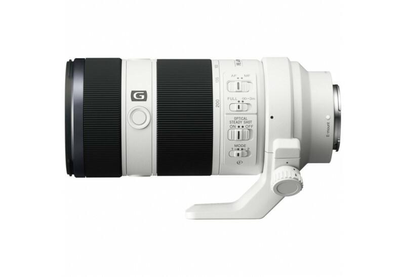 SONY FE 70-200MM F4 G OSS (SEL70200G)