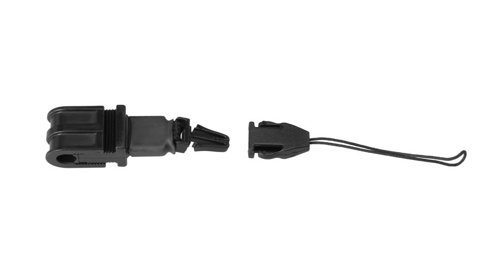 JerkStopper Camera Support