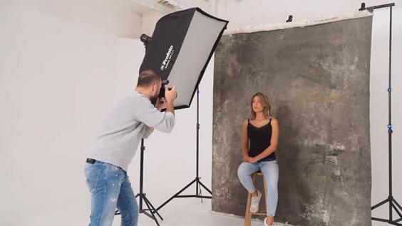 Accesorios básicos para montar tu estudio fotográfico