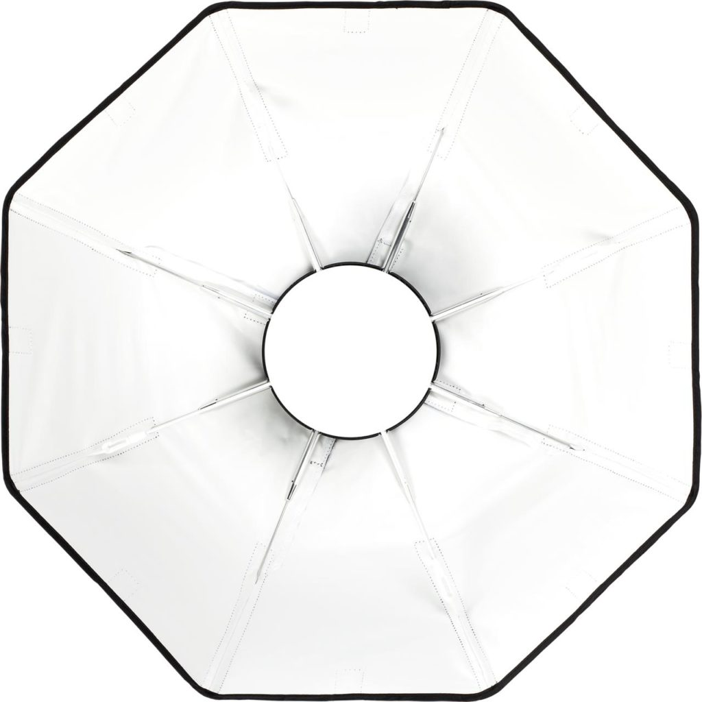 OCF Beauty Dish White (Demo)