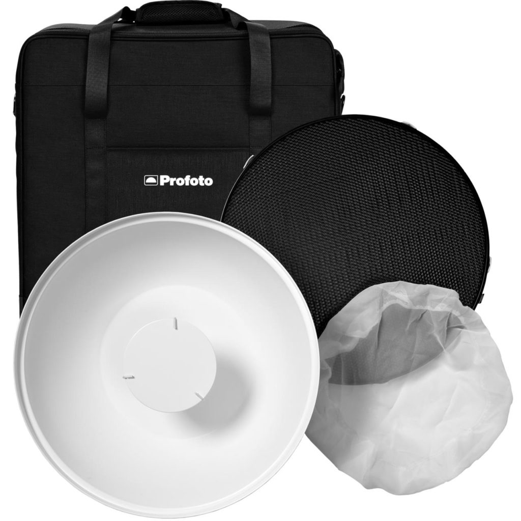 Softlight Reflector Kit (Demo)