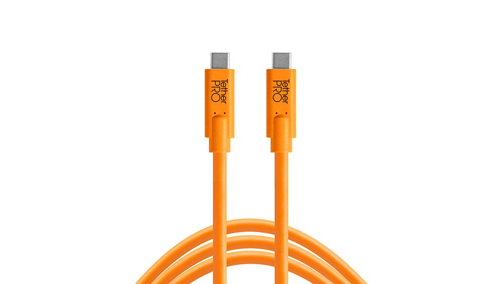 TetherPro USB-C to USB-C