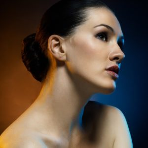 Retocar retrato beauty