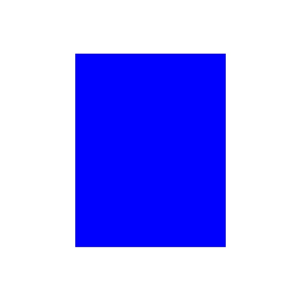 Fondo de Vinilo Azul