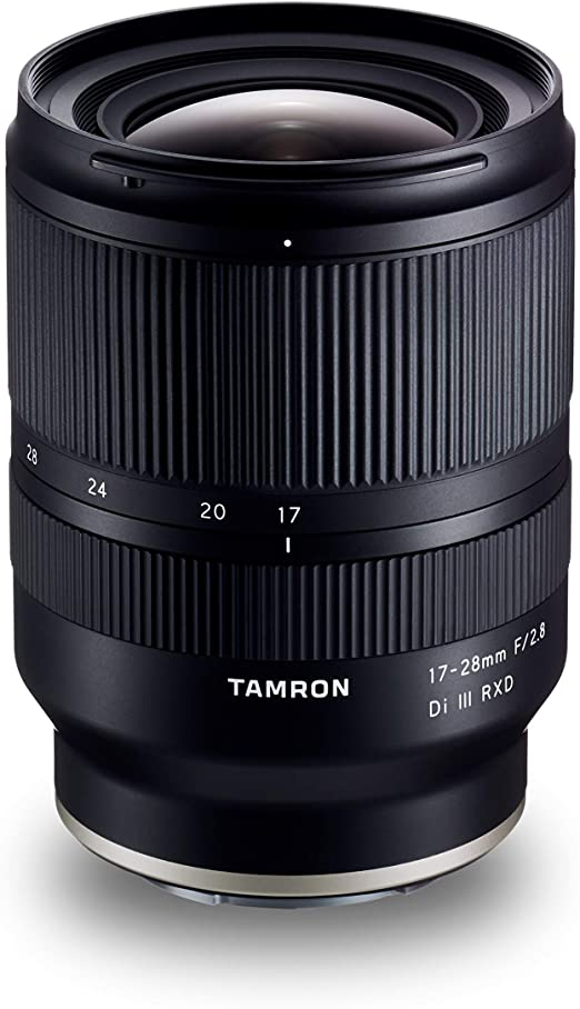 Tamron 17-28 2.8 Di III RXD