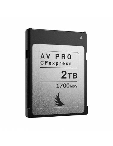 ANGELBIRD AV Pro CFEXPRESS 2TB Tipo B AVP2TBCFX