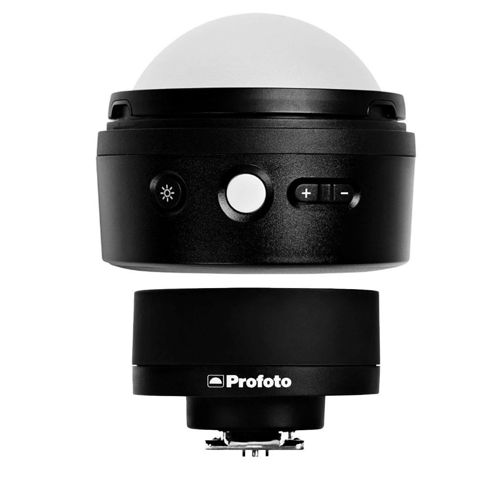 Profoto C1 Plus + Connect al 50%