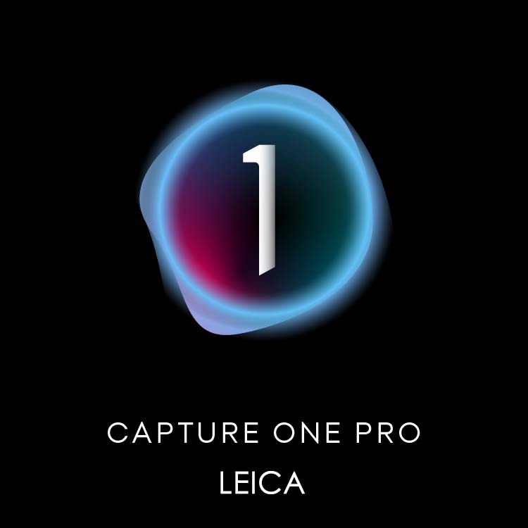 Capture One Pro 21 For Leica
