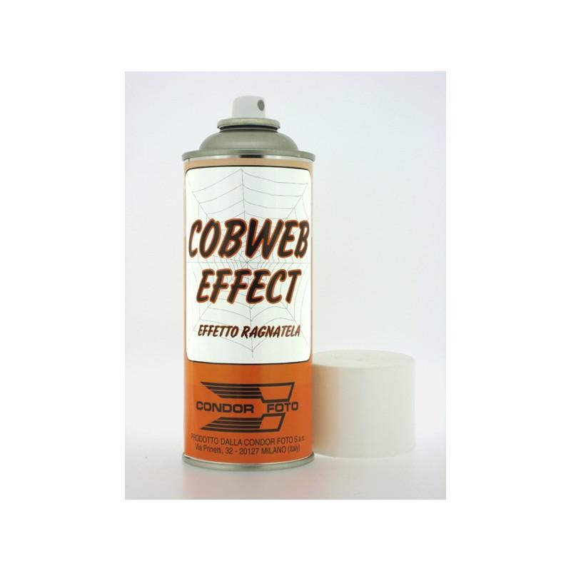 Spray efecto tela araña 400cc