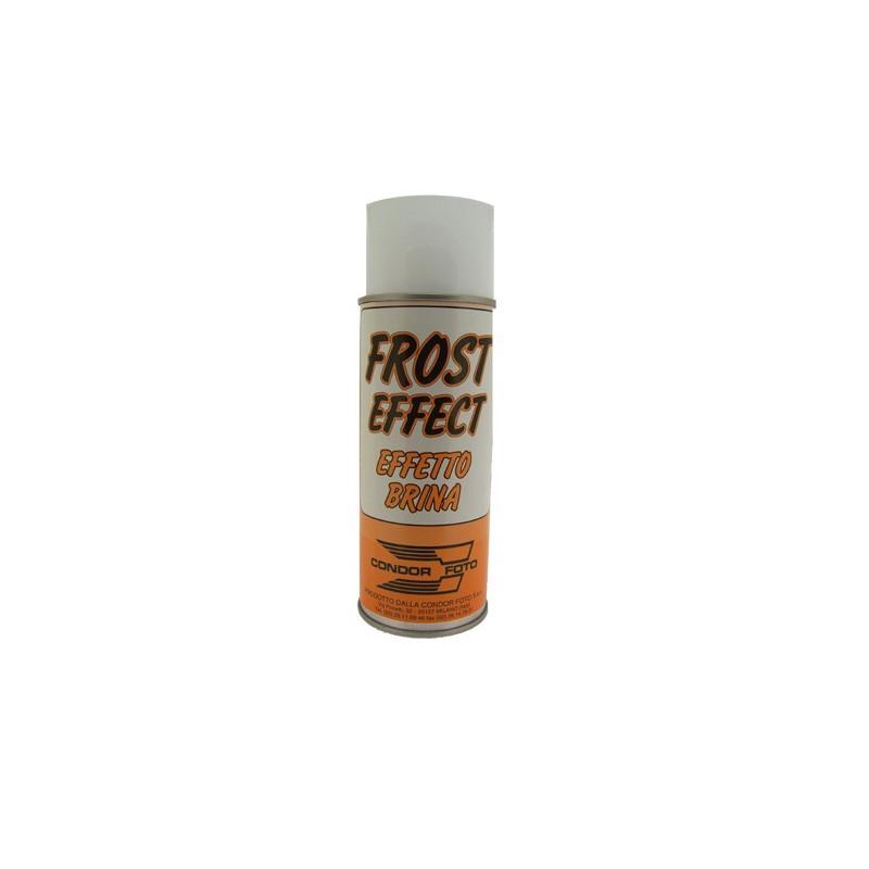 FROST Spray efecto congelado 400cc