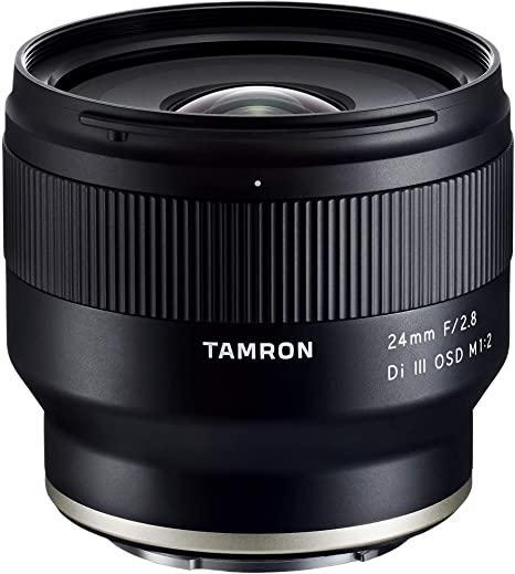 Tamron 24mm F/2.8 Di III OSD M1:2 (Sony E-Mount)
