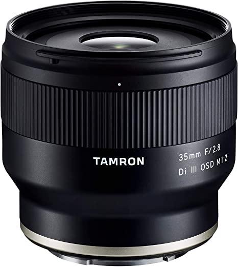 Tamron 35mm F/2.8 Di III OSD M1:2 (Sony E-Mount)